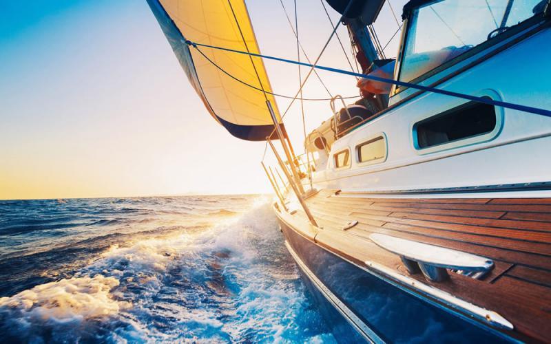Yacht Club - DEMO