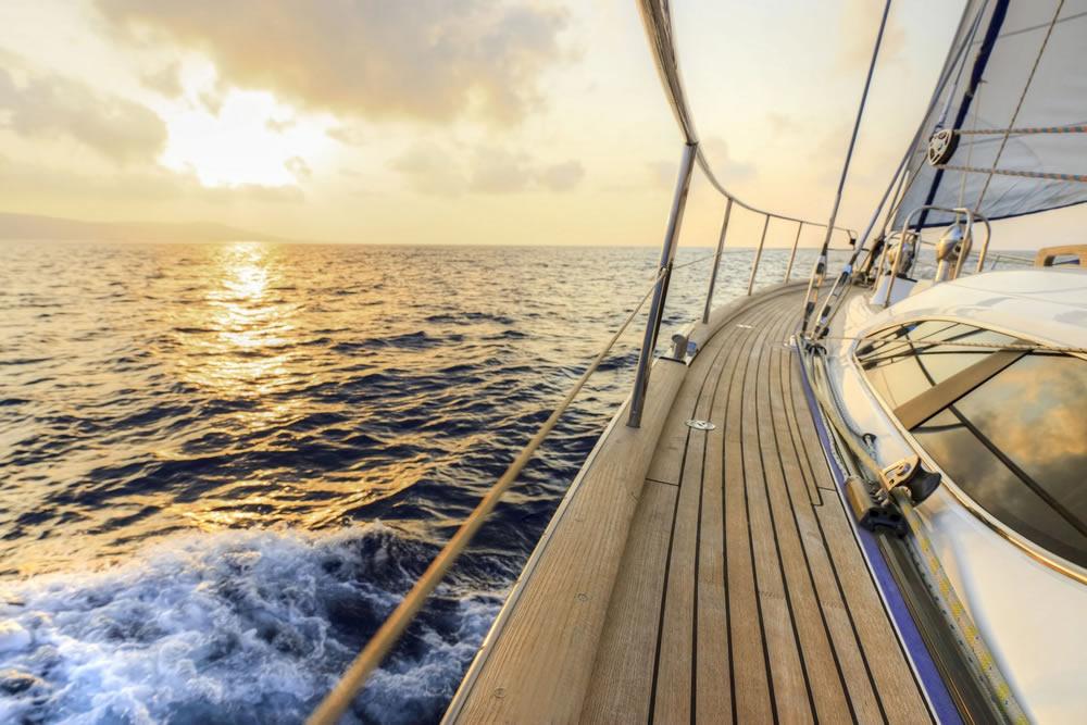 Yacht Final Sale - DEMO